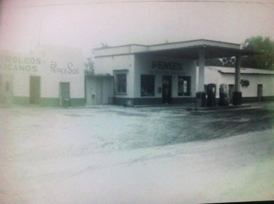 Gasolinera Arizpe Cadereyta
