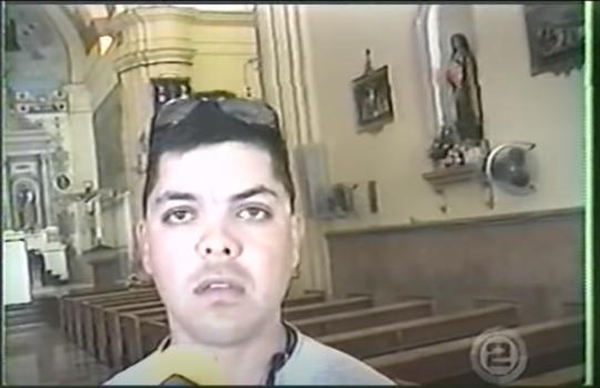 Policía de Cadereyta sufre por exorcismo